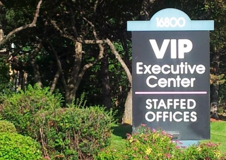 VIP Executive Center